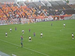 FC東京×清水エスパルス ナビスコカップ予選リーグ第5節 _c0025217_12285166.jpg