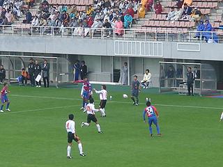FC東京×清水エスパルス ナビスコカップ予選リーグ第5節 _c0025217_12291628.jpg