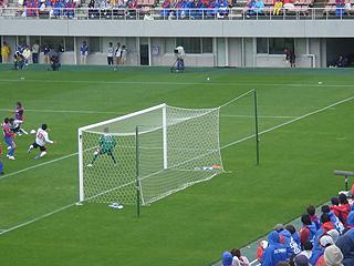 FC東京×清水エスパルス ナビスコカップ予選リーグ第5節 _c0025217_12294277.jpg