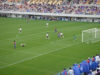 FC東京×清水エスパルス ナビスコカップ予選リーグ第5節 _c0025217_12294910.jpg