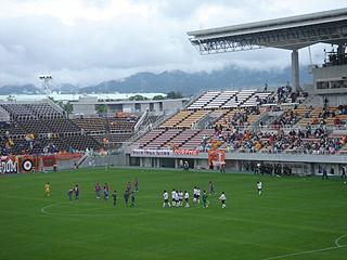 FC東京×清水エスパルス ナビスコカップ予選リーグ第5節 _c0025217_12302212.jpg