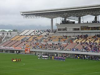 FC東京×清水エスパルス ナビスコカップ予選リーグ第5節 _c0025217_1261714.jpg