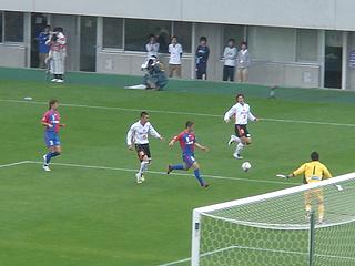 FC東京×清水エスパルス ナビスコカップ予選リーグ第5節 _c0025217_1264723.jpg