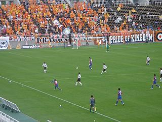 FC東京×清水エスパルス ナビスコカップ予選リーグ第5節 _c0025217_1265658.jpg