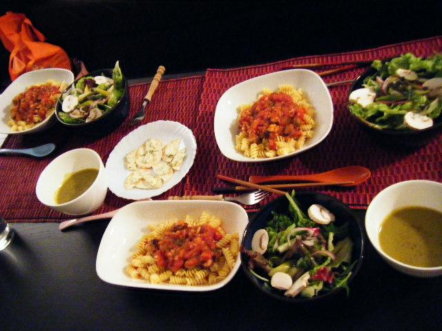 Today\'s dinner!_c0151965_11583690.jpg
