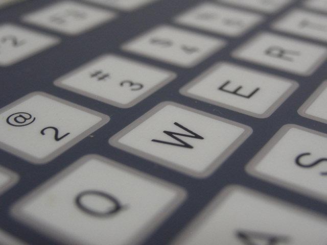 【レビュー】メーカー不明 Industrial Keyboard_c0004568_22283992.jpg