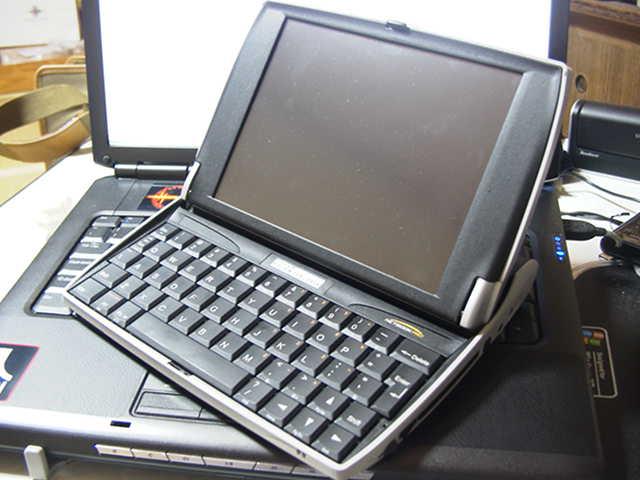 【レビュー】メーカー不明 Industrial Keyboard_c0004568_22333249.jpg