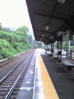 6/2 伊豆高原  雨が降り出す_f0072976_14302914.jpg