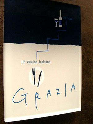 イタリアンレストラン&バー GRAZIA(グラーツィア)_f0171785_14282698.jpg