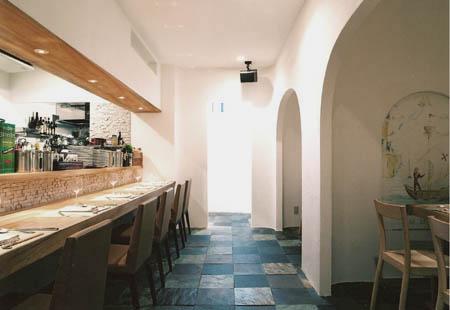 イタリアンレストラン&バー GRAZIA(グラーツィア)_f0171785_14294099.jpg