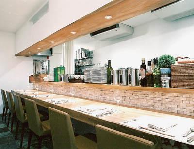 イタリアンレストラン&バー GRAZIA(グラーツィア)_f0171785_14312226.jpg