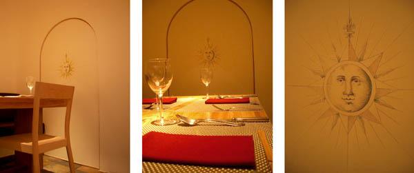 イタリアンレストラン&バー GRAZIA(グラーツィア)_f0171785_14333296.jpg