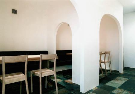 イタリアンレストラン&バー GRAZIA(グラーツィア)_f0171785_1433343.jpg
