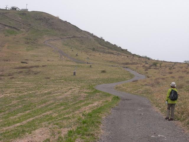 6月2日、霧ヶ峰に登る_f0138096_17193613.jpg