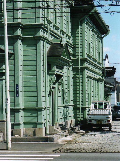 函館市立病院外来診療棟建設(建築家・関根要太郎作品研究、3)_f0142606_23224676.jpg