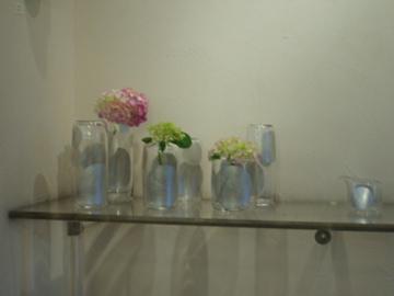 アキノヨーコガラス展_b0132442_1915345.jpg