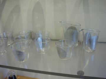 アキノヨーコガラス展_b0132442_1923494.jpg