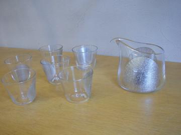 アキノヨーコガラス展_b0132442_193855.jpg