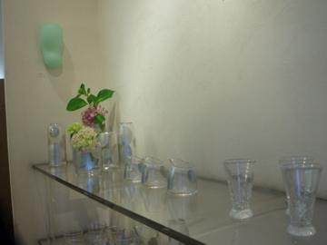 アキノヨーコガラス展_b0132442_1984425.jpg
