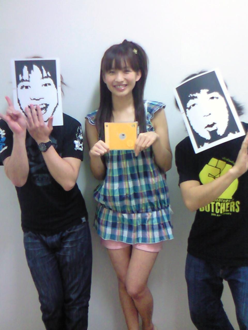 優木まおみさんと面S_e0119255_5474174.jpg