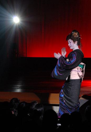 6/2 劇団三峰組 千穐楽_f0079071_0473213.jpg