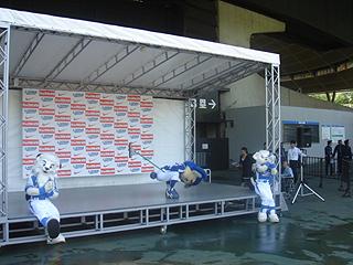 埼玉西武ライオンズ×中日ドラゴンズ_c0025217_12141970.jpg