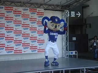 埼玉西武ライオンズ×中日ドラゴンズ_c0025217_12934.jpg