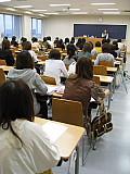 母校、女子栄養大学で……。_d0046025_045301.jpg
