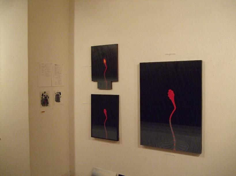 642) たぴお 「札幌現代美術展」 終了・5月19日(月)~5月24日(土) _f0126829_22294377.jpg