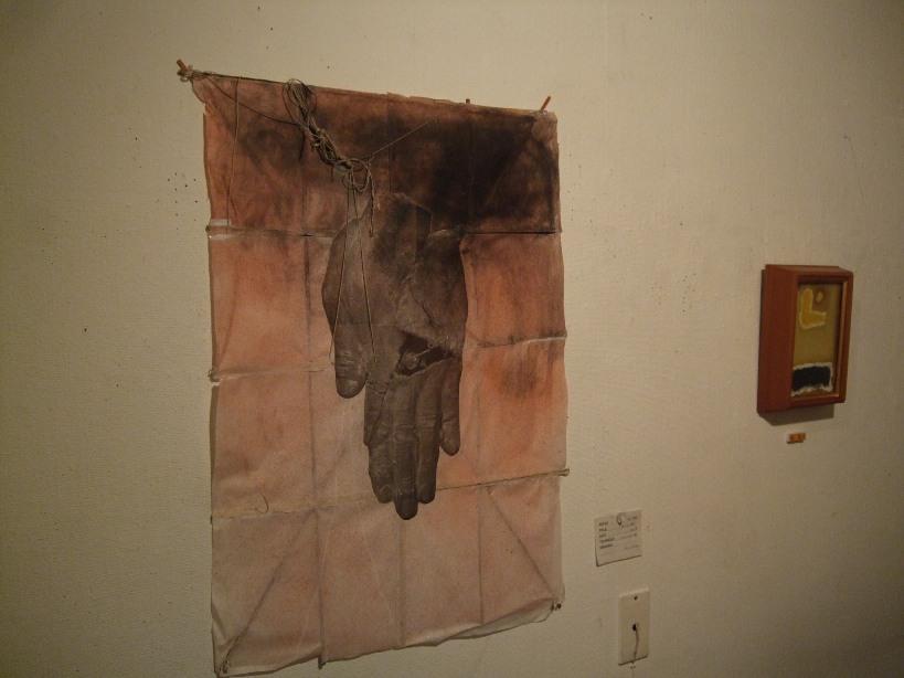 642) たぴお 「札幌現代美術展」 終了・5月19日(月)~5月24日(土) _f0126829_2319298.jpg