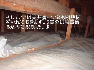 板壁の断熱材工事_f0031037_15494044.jpg
