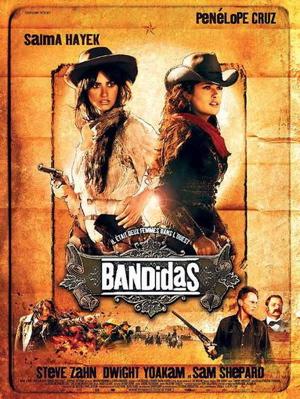 「バンディダス -BANDIDAS- 」_a0037338_10281512.jpg