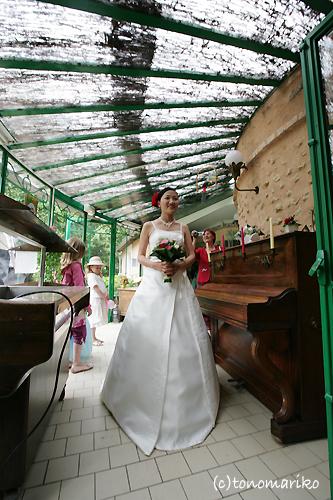 テントを張って徹夜で結婚式?!_c0024345_915660.jpg