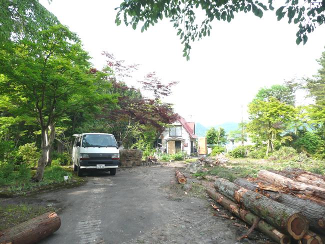 N邸(阿仁前田の家)_f0150893_13565271.jpg