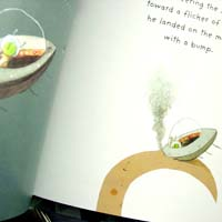 For Oliver Jeffers Lovers(毎日が、絵本の虫。)_d0137603_18485858.jpg