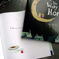 For Oliver Jeffers Lovers(毎日が、絵本の虫。)_d0137603_18532066.jpg