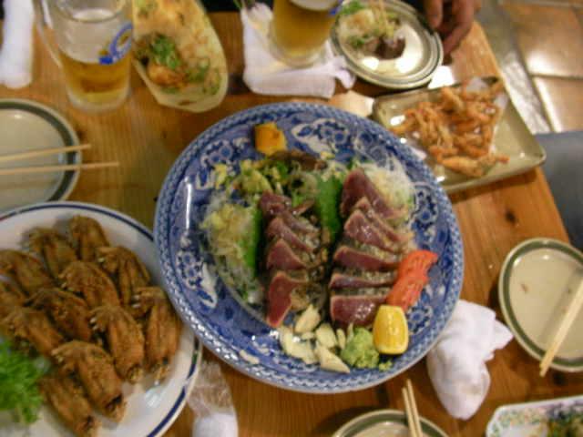吉野川  関東から土日吉野はアリ。_f0164003_14504962.jpg