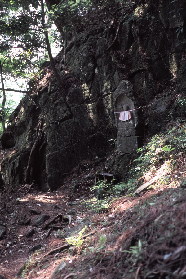 新緑の室生寺(6) × Leica_b0043304_23251029.jpg
