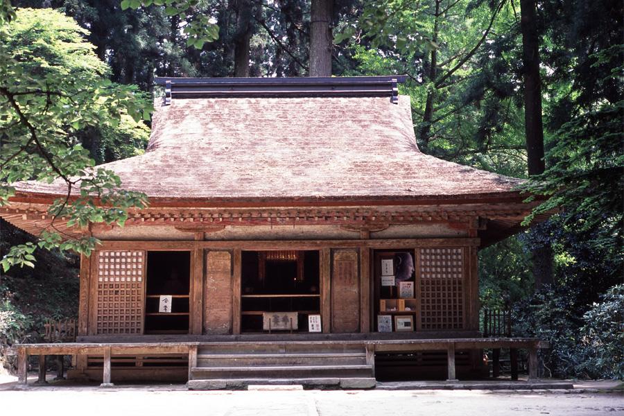 新緑の室生寺(7) × Leica_b0043304_23354076.jpg