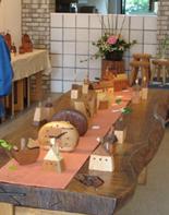 サラス工房木工展 「雲の流れる町」_a0097817_19233313.jpg