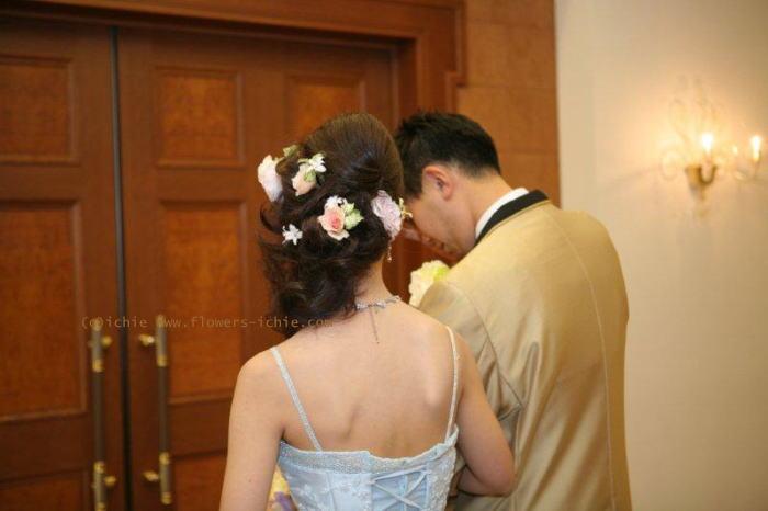 新郎新婦様からのメール ホテルオークラ様へ_a0042928_21104815.jpg