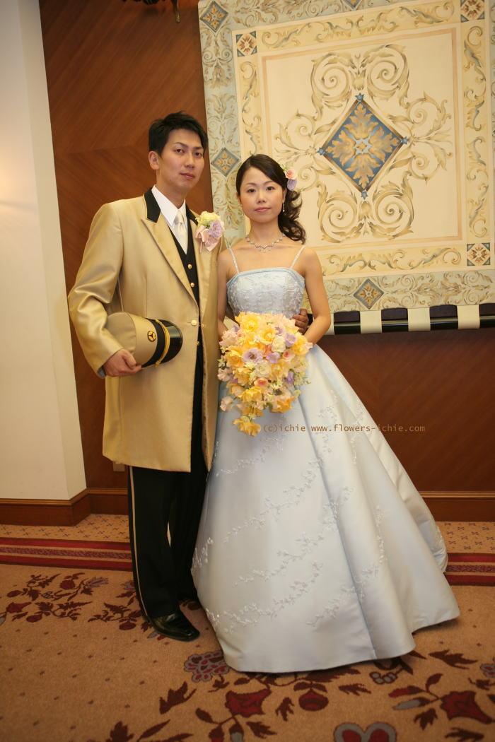 新郎新婦様からのメール ホテルオークラ様へ_a0042928_2144346.jpg
