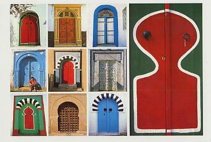 追憶のチュニジア (2) サヨナラ、チュニジア_c0011649_13555362.jpg