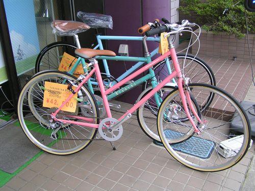 トーキョーバイクBISOU_e0140354_16523129.jpg