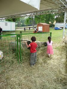 農業祭りで再会♪_f0106597_332153.jpg