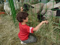 農業祭りで再会♪_f0106597_35711.jpg