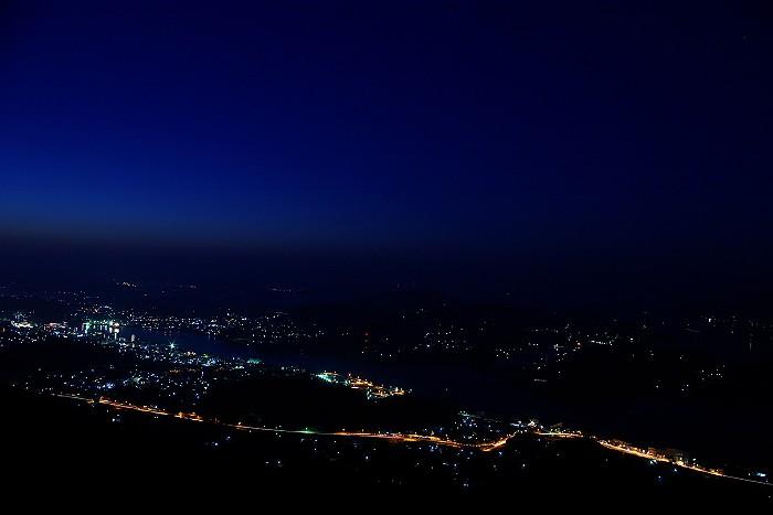 尾道夜景 _c0152379_6294032.jpg