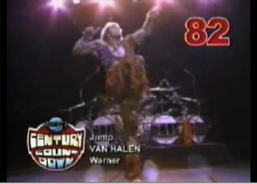 Van HalenのPVで学ぶ北派中国武術基礎腿法_b0060239_23174836.jpg