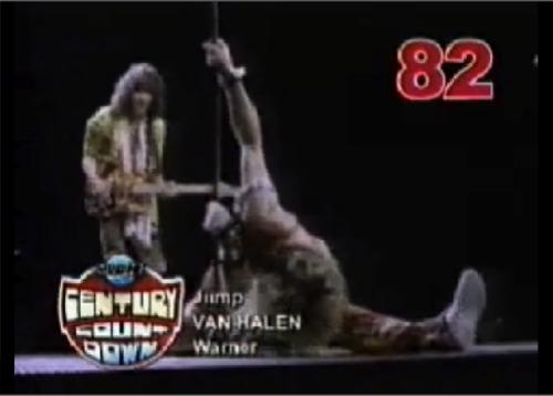 Van HalenのPVで学ぶ北派中国武術基礎腿法_b0060239_2354482.jpg