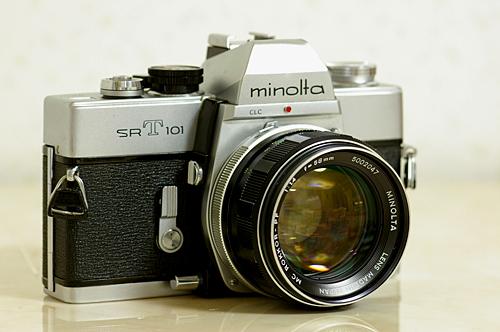 [機械式カメラ]ミノルタ・SRT101_a0009562_11572140.jpg